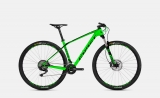 Ghost Lector 2.9 LC green/black 2018