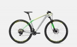 Ghost Lector 3.9 LC grey/green 2018