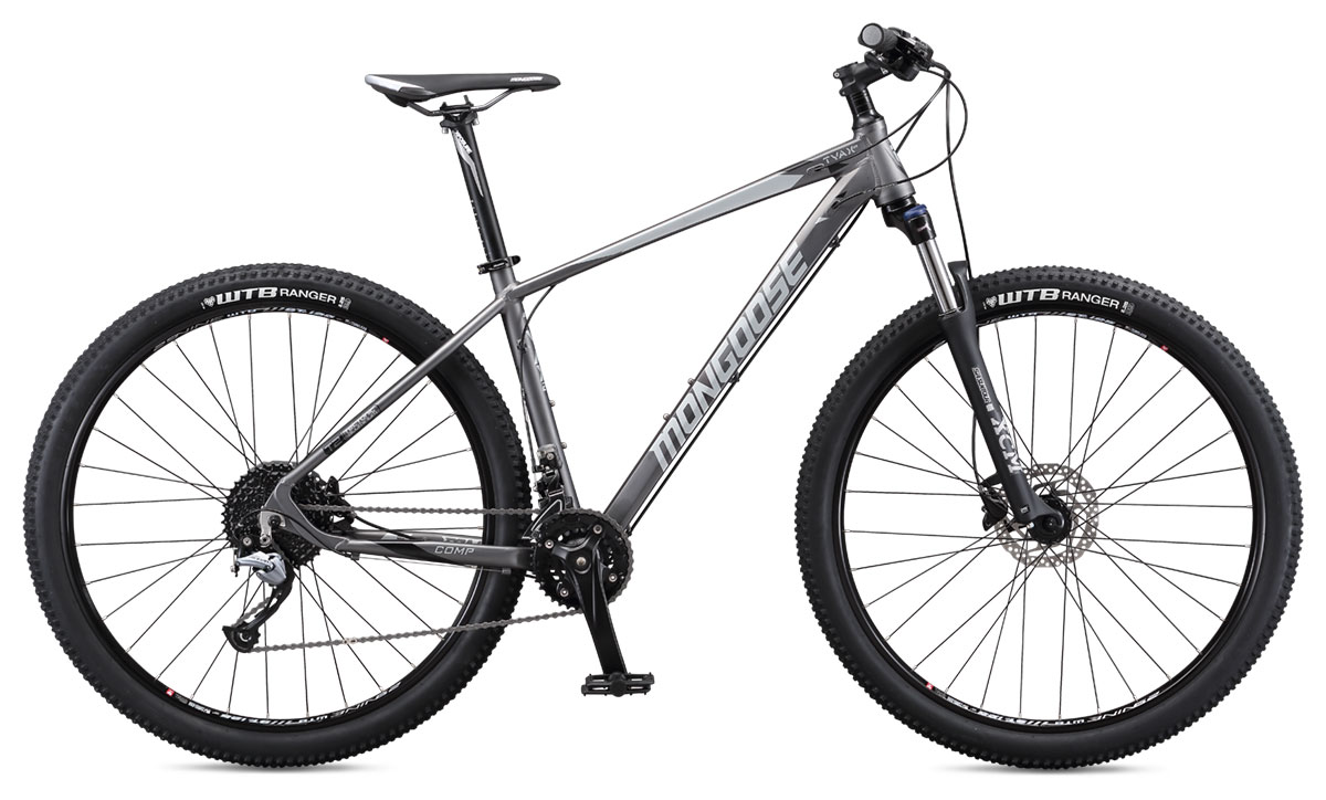 "MONGOOSE TYAX 29"" COMP 2018"