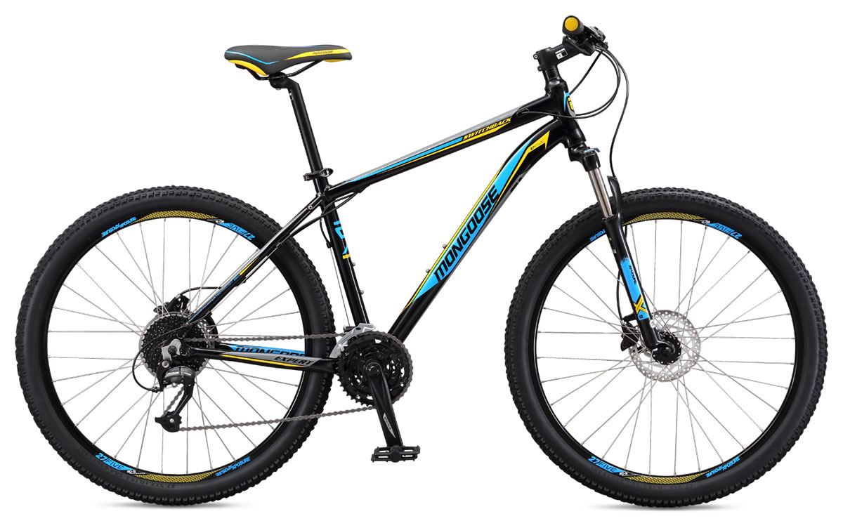 "MONGOOSE SWITCHBACK 27,5"" EXPERT 2018"