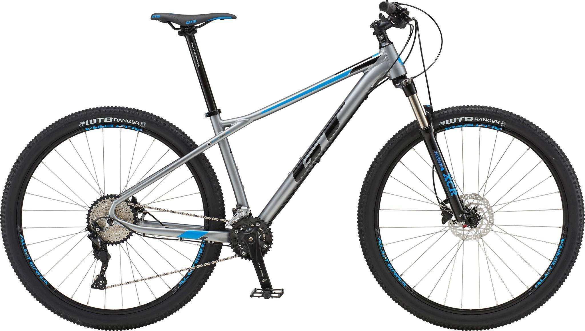 "GT AVALANCHE 29"" ELITE 2019"
