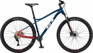 "GT AVALANCHE 29"" COMP 2020"